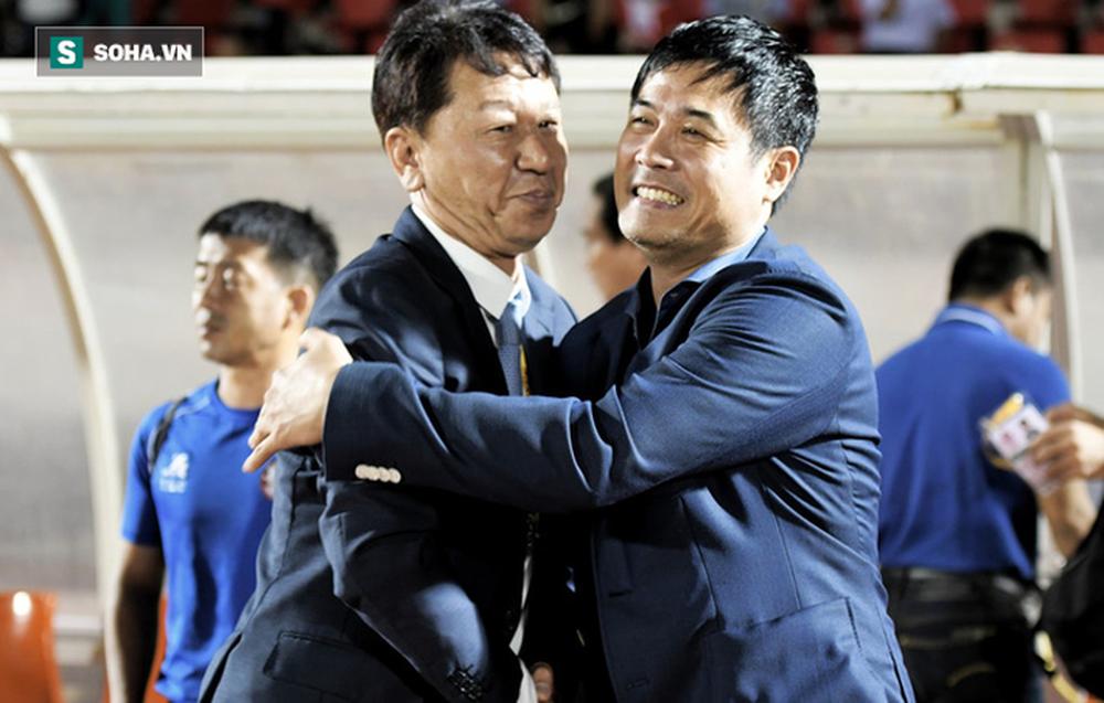 Muốn hủy kèo với chủ tịch Hữu Thắng, cựu tiền vệ U23 Việt Nam có nguy cơ bị kiện - Ảnh 2.