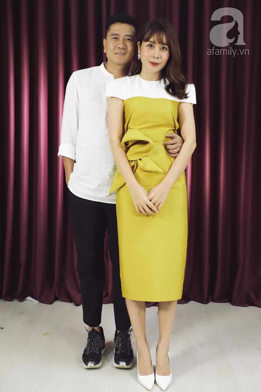 Lưu Hương Giang - Hồ Hoài Anh: Trốn chồng đi phẫu thuật, tôi bị hải quan chặn không cho vào, mẹ ruột sốc khóc suốt 3 tháng - Ảnh 2.