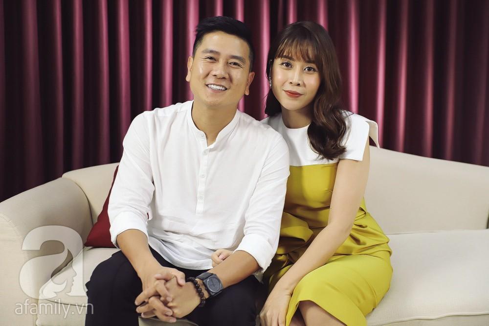 Lưu Hương Giang - Hồ Hoài Anh: Trốn chồng đi phẫu thuật, tôi bị hải quan chặn không cho vào, mẹ ruột sốc khóc suốt 3 tháng - Ảnh 4.