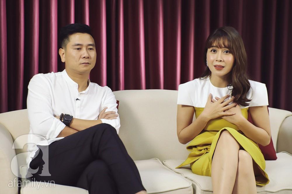 Lưu Hương Giang - Hồ Hoài Anh: Trốn chồng đi phẫu thuật, tôi bị hải quan chặn không cho vào, mẹ ruột sốc khóc suốt 3 tháng - Ảnh 5.