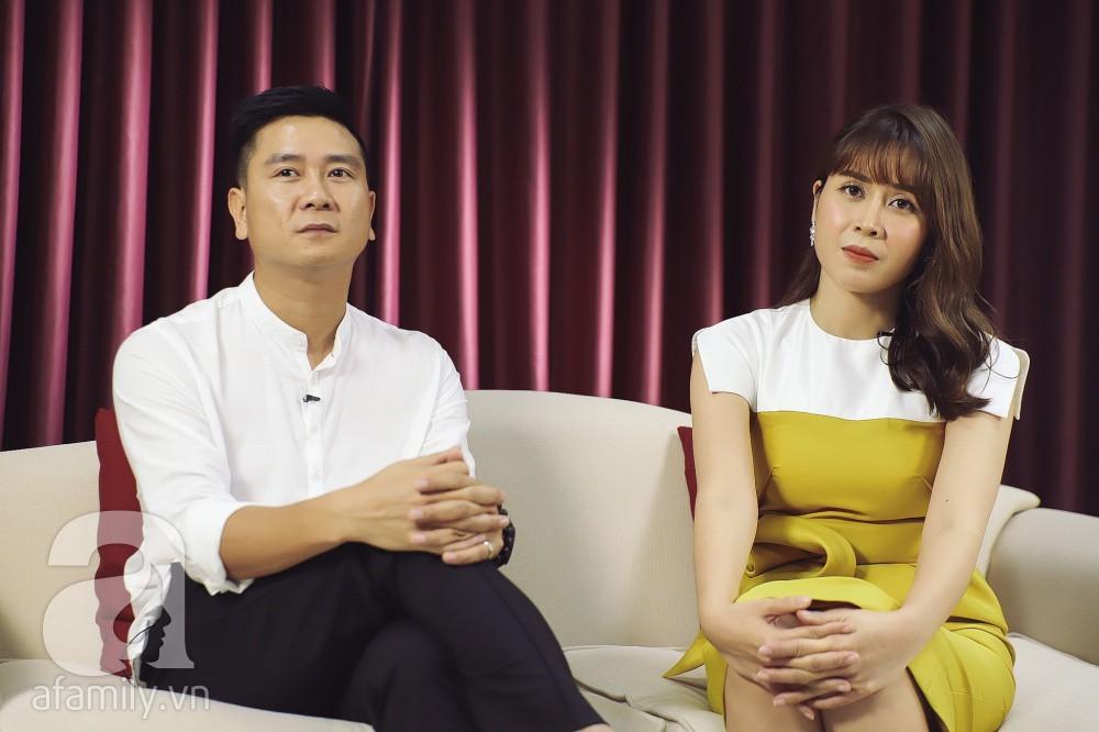 Lưu Hương Giang - Hồ Hoài Anh: Trốn chồng đi phẫu thuật, tôi bị hải quan chặn không cho vào, mẹ ruột sốc khóc suốt 3 tháng - Ảnh 9.