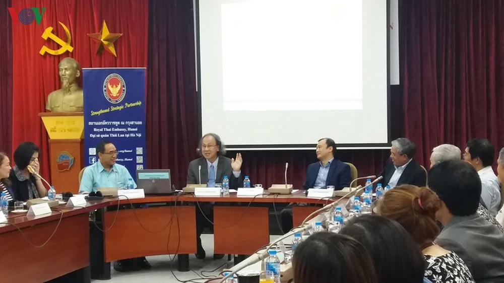 Kỳ vọng vai trò dẫn dắt của Việt Nam trong nhiệm kỳ Chủ tịch ASEAN 2020 - Ảnh 2.
