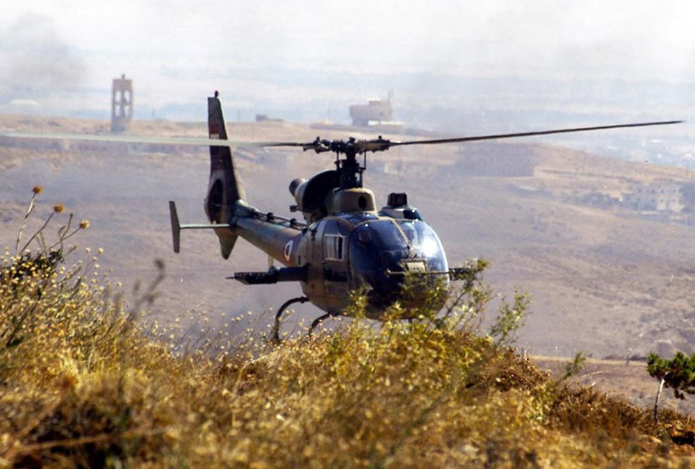 Báo Nga cảnh báo lạnh người, Mỹ và Israel sẽ tấn công Syria trong vài ngày tới - 8 tàu Nga nghênh chiến? - Ảnh 6.