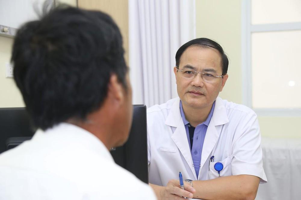 Cảnh báo căn bệnh ngày càng trẻ hoá: Có trẻ em 12 tuổi đã bị bệnh lý sỏi mật - Ảnh 2.