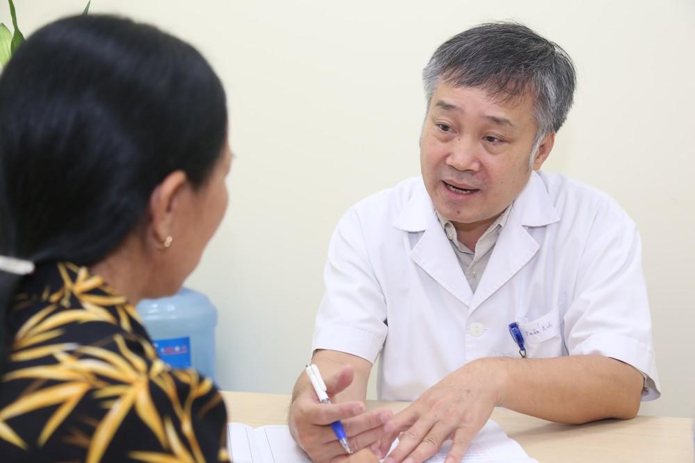 Cảnh báo căn bệnh ngày càng trẻ hoá: Có trẻ em 12 tuổi đã bị bệnh lý sỏi mật - Ảnh 3.