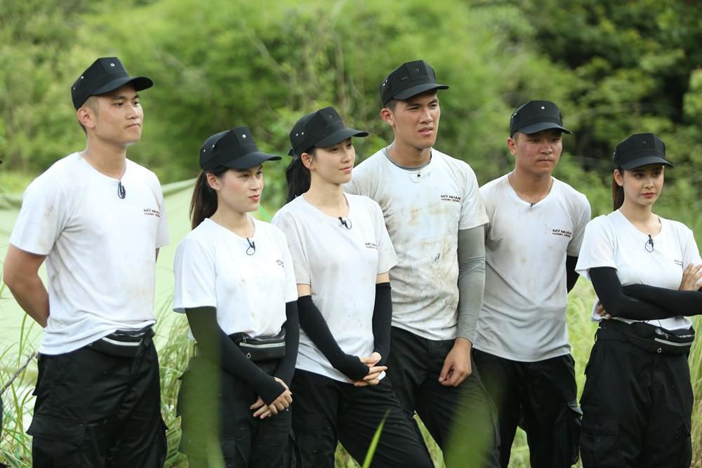 Phương Oanh nói thẳng với Trương Quỳnh Anh: Như thế không phải là chiến thuật mà là chơi xấu - Ảnh 10.