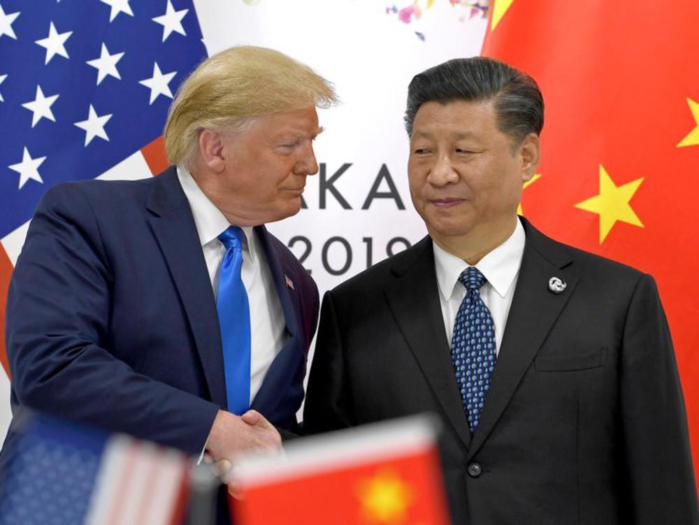 Lỗ hổng khổng lồ trong cuộc đại chiến của ông Trump: Dù TQ có sẵn lòng, Mỹ vẫn không thể cố hơn được nữa - Ảnh 1.
