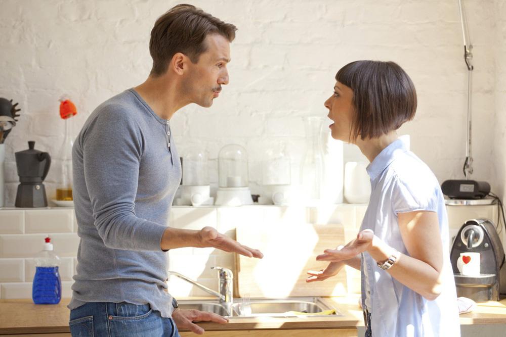8 việc cần tránh trong quan hệ vợ chồng, lặp lại nhiều lần sẽ có ngày li tán - Ảnh 3.
