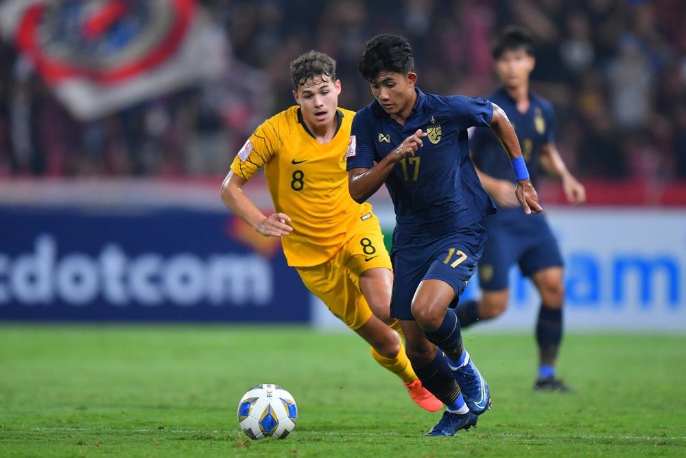 Lượt thứ 2 giải U23 châu Á: Rơi vào vùng nguy hiểm, U23 Việt Nam vẫn khá khẩm hơn Nhật Bản - Ảnh 2.
