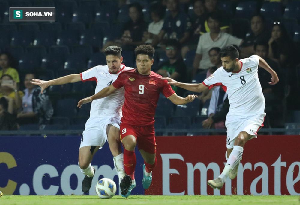 Phóng viên Thái Lan: U23 Việt Nam chưa đủ hay, nhưng biết đâu lại may mắn vào tứ kết - Ảnh 2.