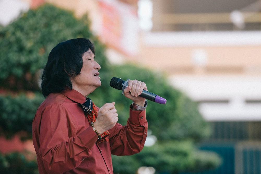 NSND Minh Vương: Người kiệm lời với làn sóng chỉ trích mình, muốn hiến tạng khi qua đời - Ảnh 5.