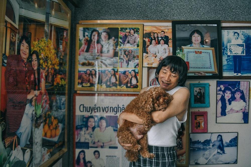 NSND Minh Vương: Người kiệm lời với làn sóng chỉ trích mình, muốn hiến tạng khi qua đời - Ảnh 6.