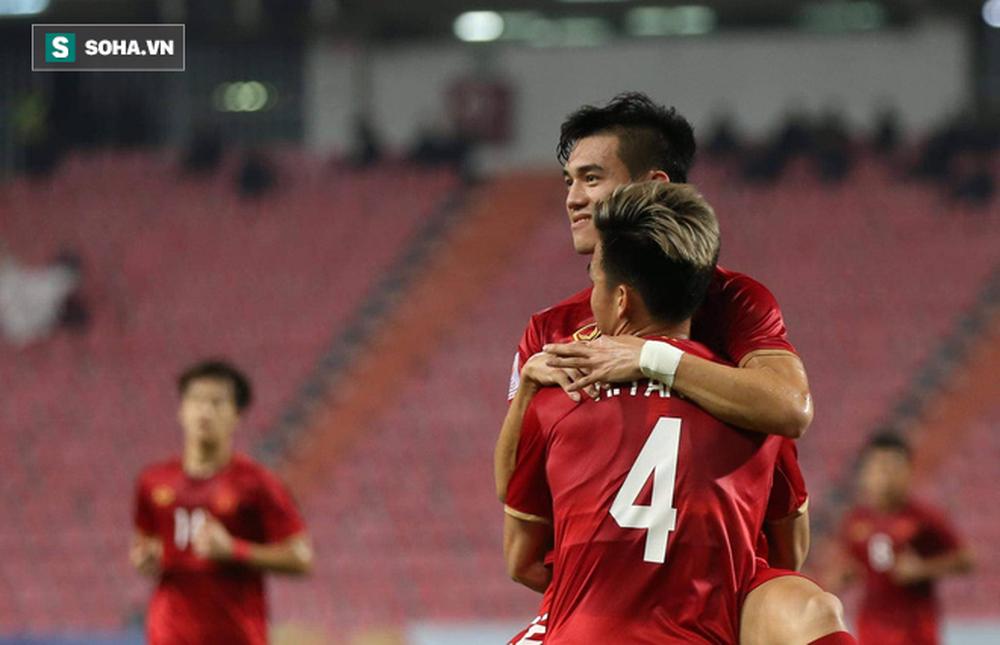 Sau VCK U23 châu Á 2020, sao U23 Việt Nam nào xứng đáng lên ĐTQG? - Ảnh 7.