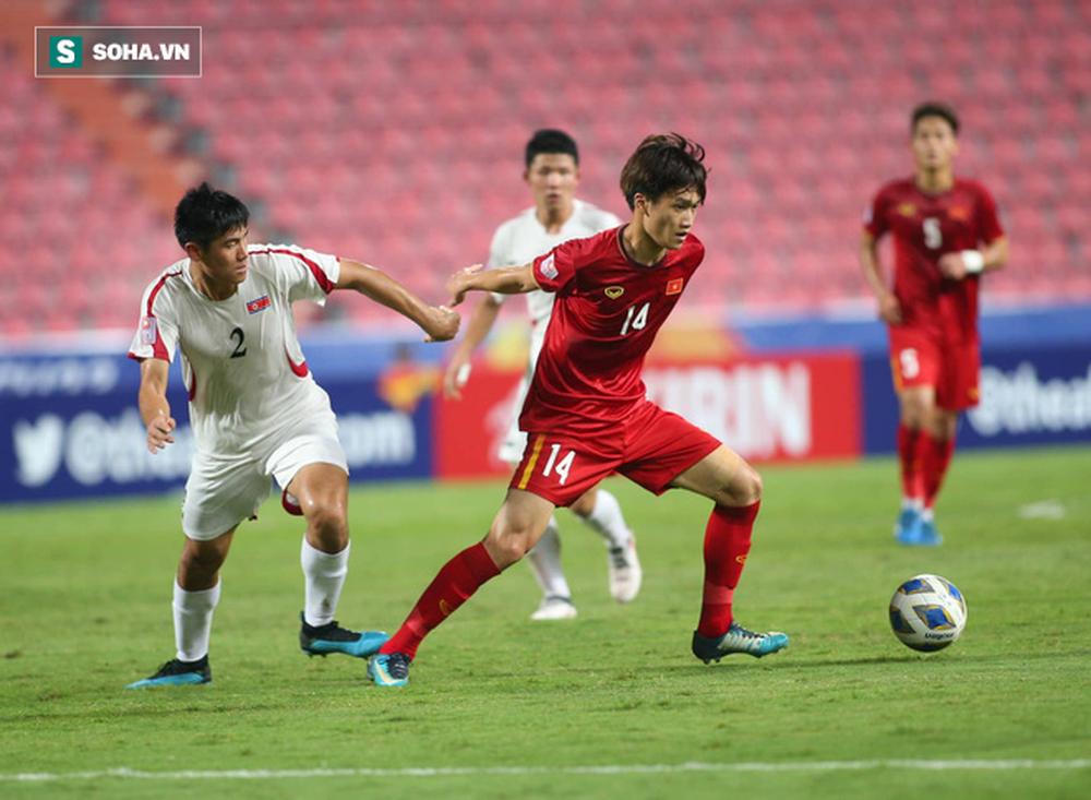 Sau VCK U23 châu Á 2020, sao U23 Việt Nam nào xứng đáng lên ĐTQG? - Ảnh 4.