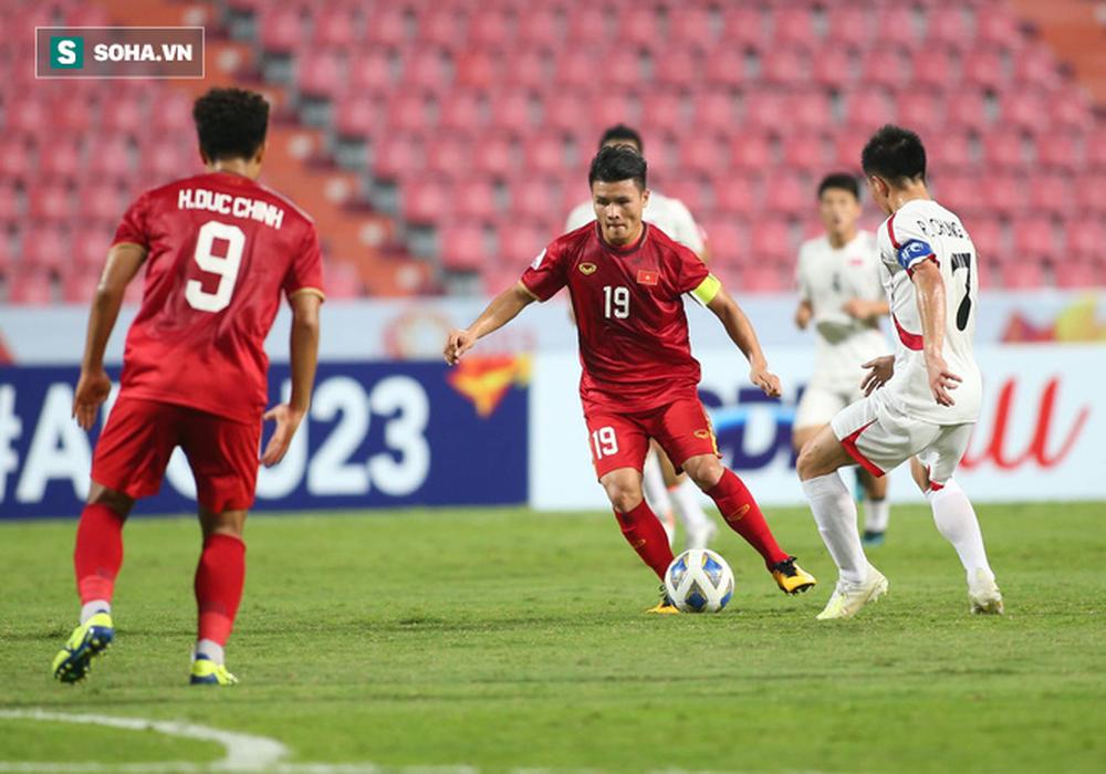 Sau VCK U23 châu Á 2020, sao U23 Việt Nam nào xứng đáng lên ĐTQG? - Ảnh 5.