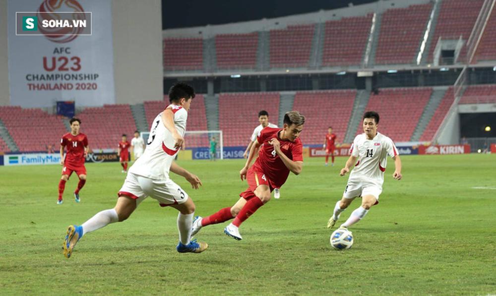 Sau VCK U23 châu Á 2020, sao U23 Việt Nam nào xứng đáng lên ĐTQG? - Ảnh 3.