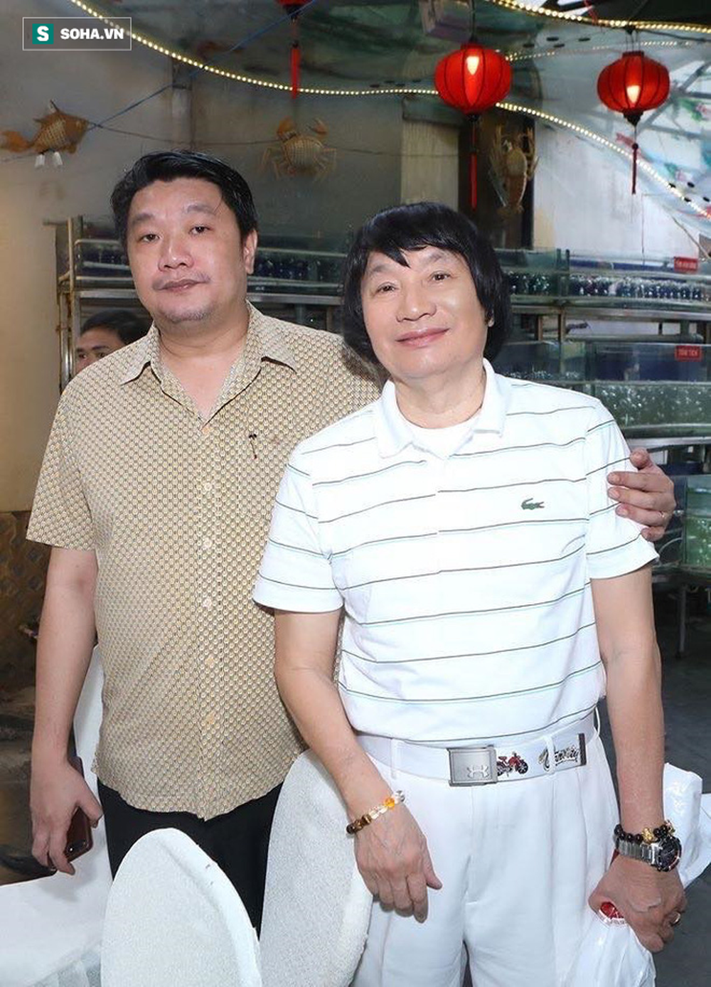 NSND Minh Vương: Người kiệm lời với làn sóng chỉ trích mình, muốn hiến tạng khi qua đời - Ảnh 4.