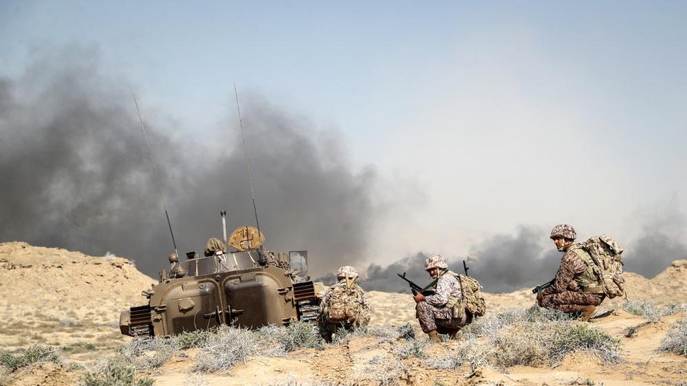 Chiến sự Syria cực nghiêm trọng, Nga can thiệp khi gần như đã muộn: Điều thần kỳ xảy ra - Ảnh 2.