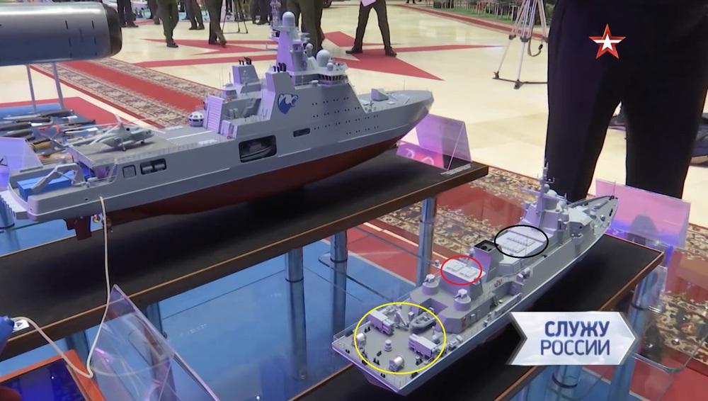 Tàu tên lửa mới cực mạnh của Nga: Như dự án M, Hải quân Việt Nam sẽ tự đóng 6 chiếc? - Ảnh 1.