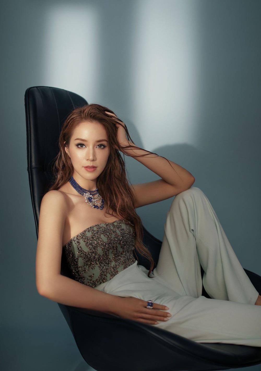 Nữ diễn viên làm dâu nhà giàu số 1 Hong Kong: Bố chồng tuyên bố thưởng nóng 3000 tỷ nếu mang bầu lần 5 - Ảnh 1.