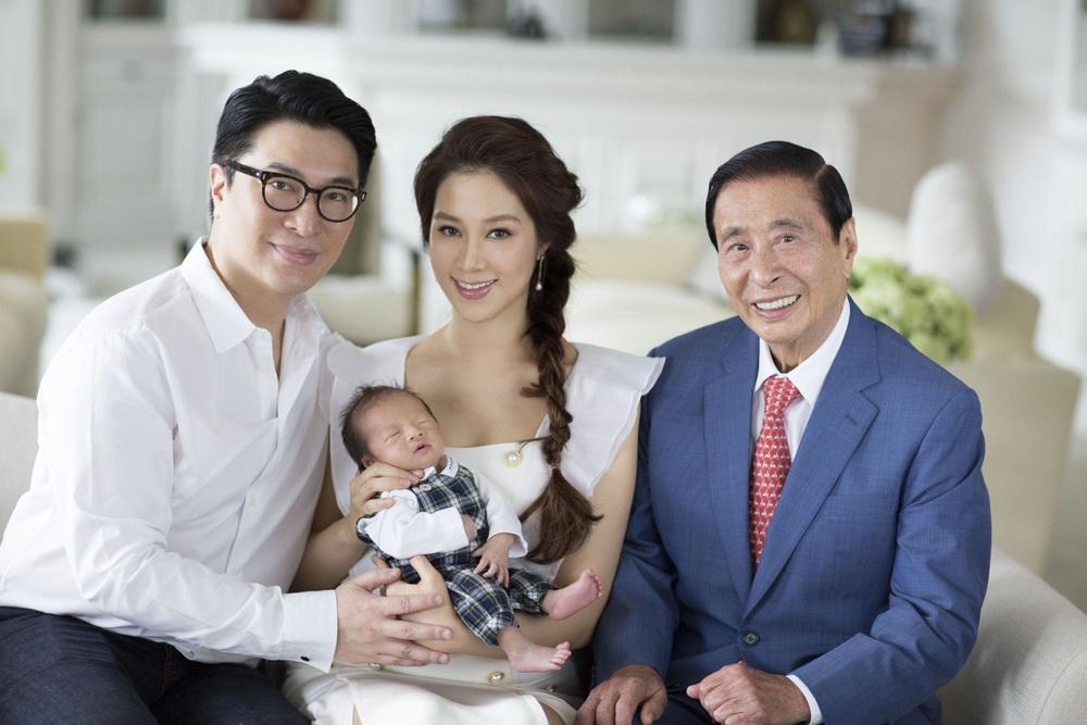 Nữ diễn viên làm dâu nhà giàu số 1 Hong Kong: Bố chồng tuyên bố thưởng nóng 3000 tỷ nếu mang bầu lần 5 - Ảnh 7.