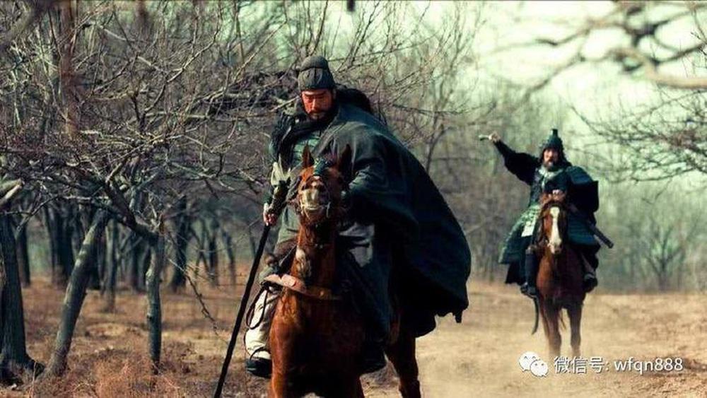 Xem thường cả Hoàng Trung, Mã Siêu, vì sao Quan Vũ chưa từng coi thường hàng tướng Ngụy Diên? - Ảnh 1.