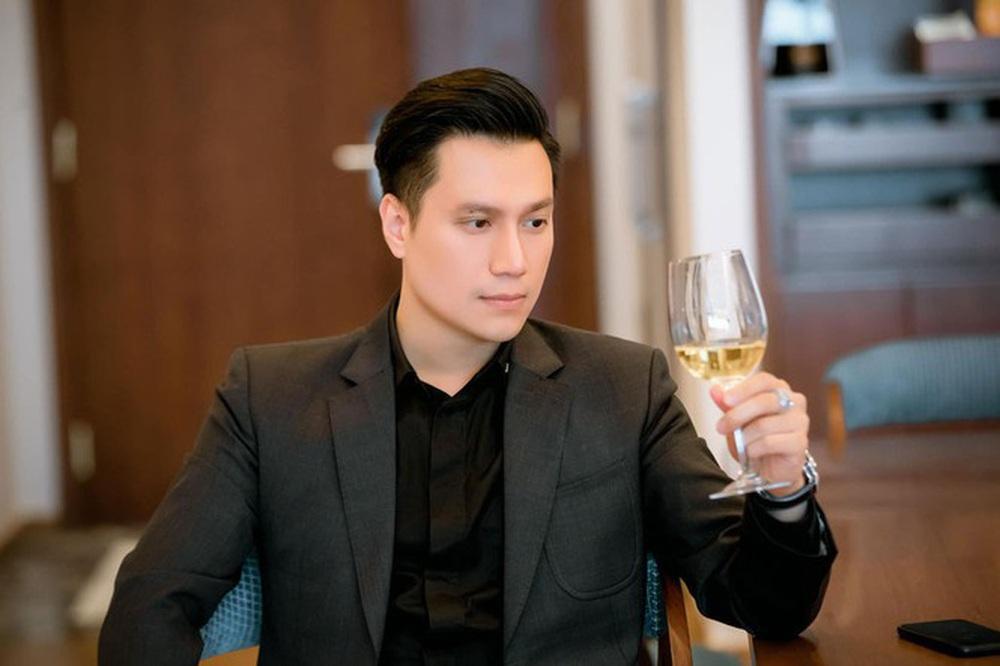 Việt Anh nói gì về quyết định dừng đóng phim sau 'Sinh tử'? - Ảnh 3.