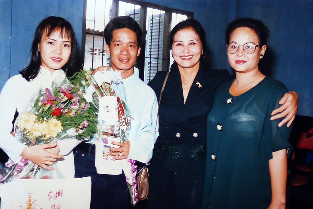 6 tháng bị cấm diễn - thời kỳ đen tối trong sự nghiệp của nghệ sĩ Minh Nhí và những câu chuyện ít người biết - Ảnh 2.