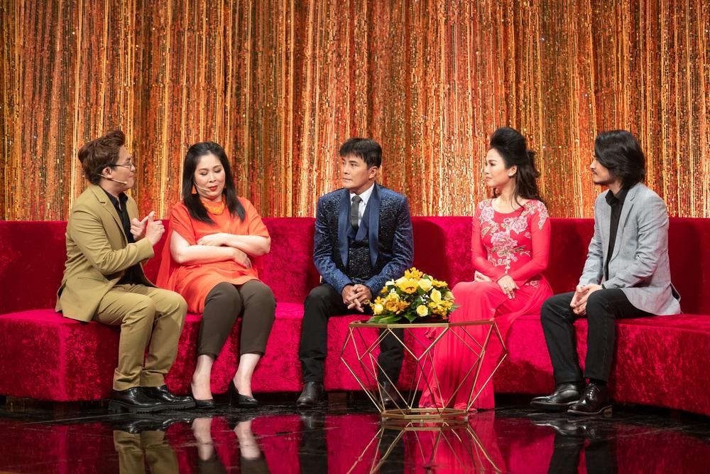 Ca sĩ Thùy Trang: Run muốn ngất khi nhận được 5 triệu từ chồng Cẩm Ly - Ảnh 3.