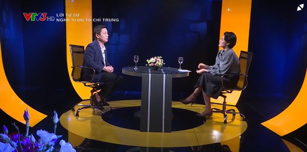 MC Phí Linh lên tiếng sau Lời tự sự của NSƯT Chí Trung về ly hôn gây tranh cãi - Ảnh 1.