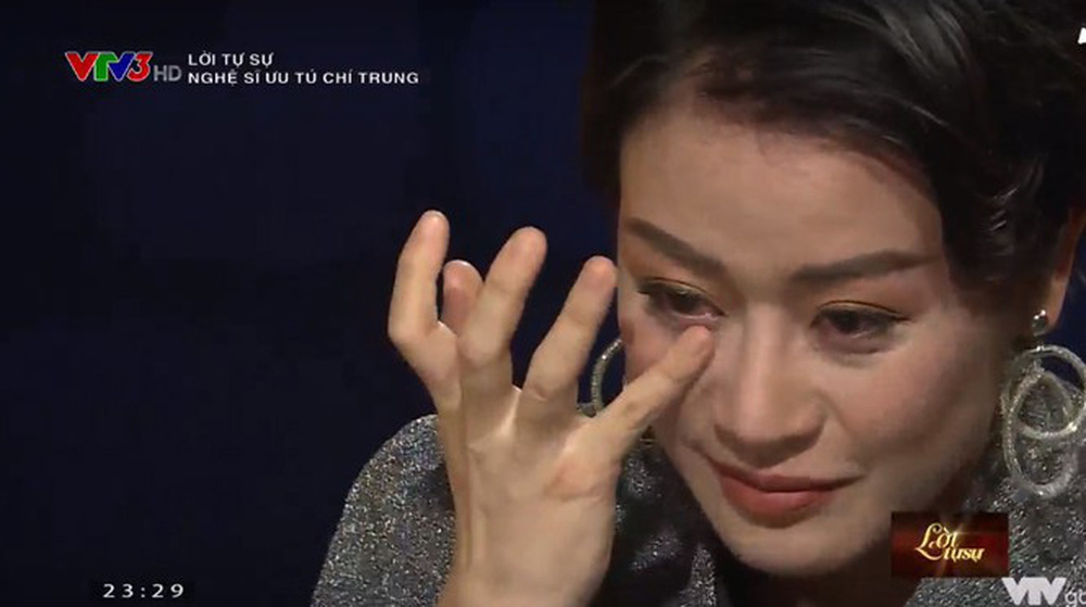 MC Phí Linh lên tiếng sau Lời tự sự của NSƯT Chí Trung về ly hôn gây tranh cãi - Ảnh 2.