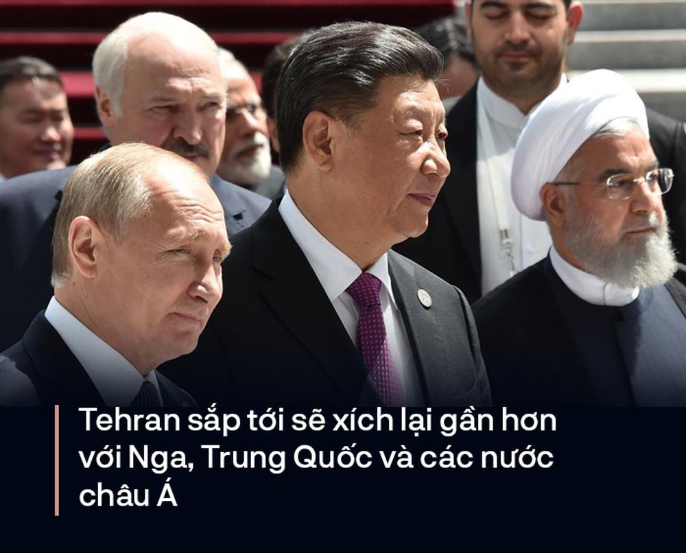 Bầu cử Quốc hội Iran: Phe cải cách thất bại, gió đổi chiều, Iran sẽ xích lại gần Nga, Trung Quốc - Ảnh 3.
