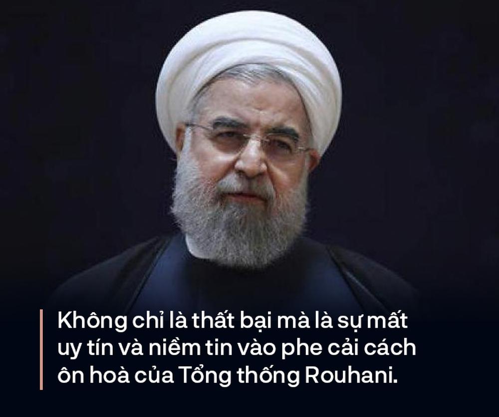 Bầu cử Quốc hội Iran: Phe cải cách thất bại, gió đổi chiều, Iran sẽ xích lại gần Nga, Trung Quốc - Ảnh 2.