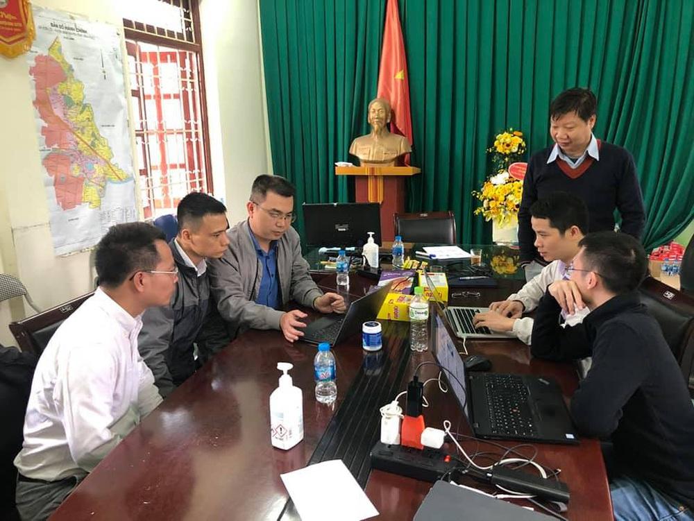 PGS.TS Trần Như Dương chia sẻ: Kinh nghiệm dập dịch Covid-19 tại điểm nóng của Việt Nam - Ảnh 1.