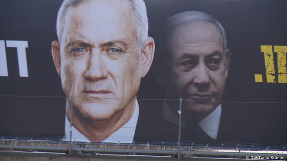 Israel bầu cử bất thường lần 3 trong chưa đầy một năm: Không có người thắng, khủng hoảng chính trị vẫn tiếp diễn - Ảnh 2.