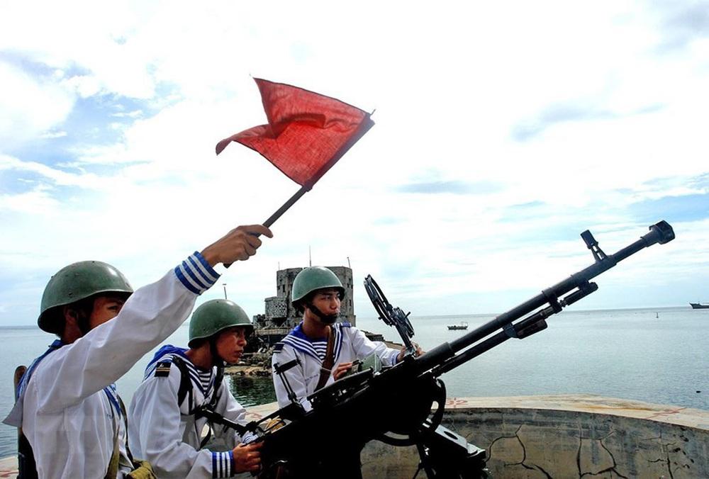 32 năm cuộc chiến bảo vệ chủ quyền ở Gạc Ma: Bài học lịch sử bằng máu - Ảnh 15.