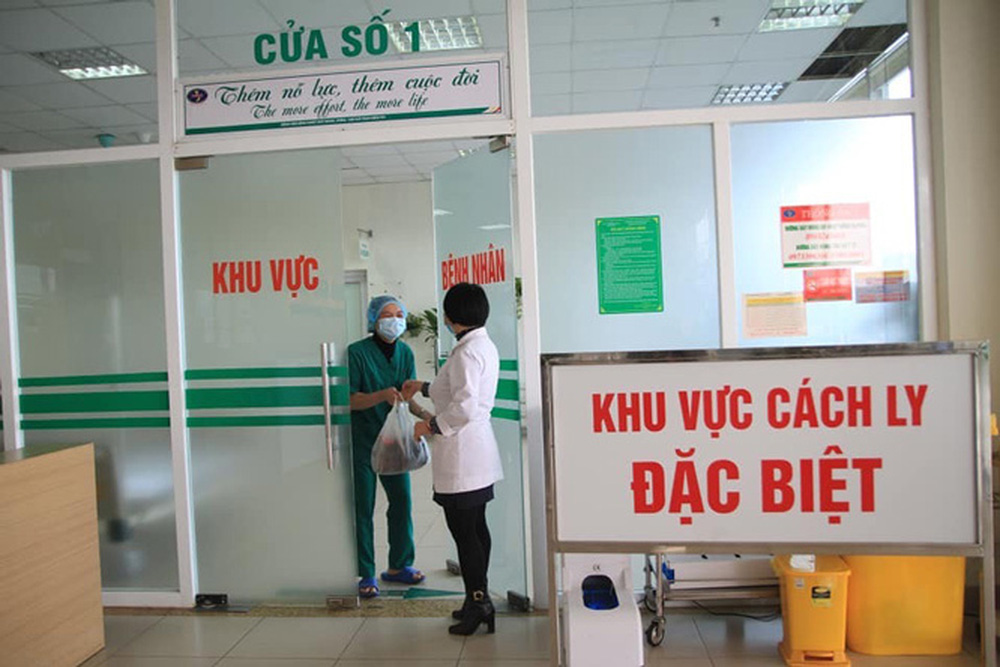 Thực hiện tốt cách ly y tế - chìa khóa để phòng chống dịch Covid-19 thành công - Ảnh 2.