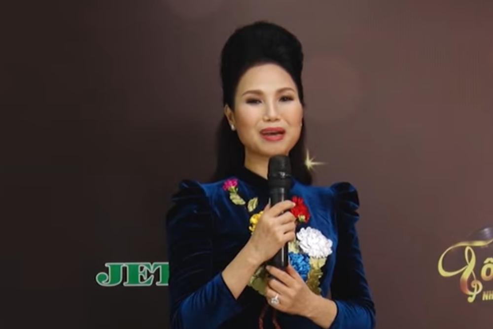 Ca sĩ Thùy Trang: Người ta đồn tôi lấy chồng đại gia và đã chết - Ảnh 1.