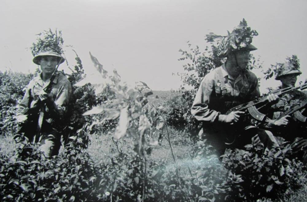 Chiến trường K: Chú chó góp phần cứu cả đại đội quân tình nguyện VN - Trận đánh không cân sức - Ảnh 4.