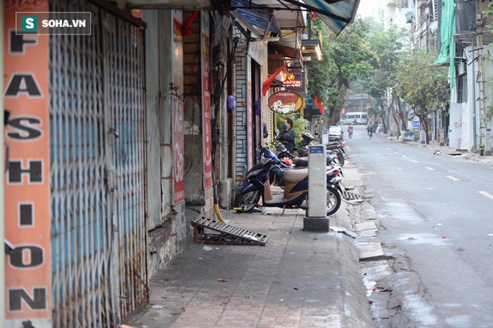 Chợ Châu Long bật Ghen Cô Vy sau tin Hà Nội có ca nhiễm Covid-19 - Ảnh 3.