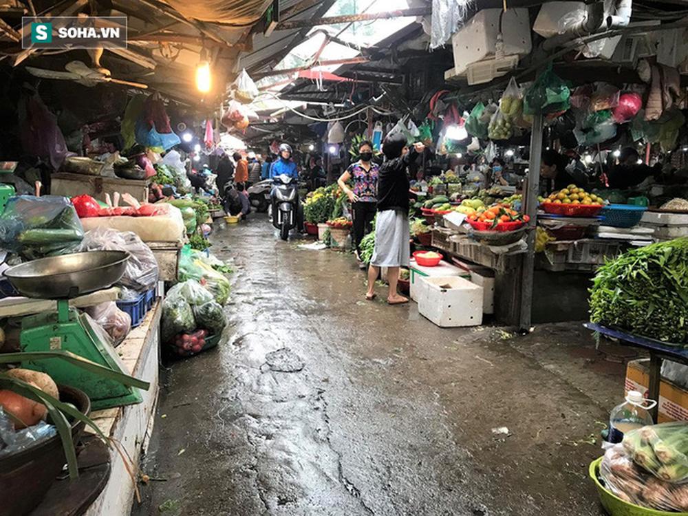 Chợ Châu Long bật Ghen Cô Vy sau tin Hà Nội có ca nhiễm Covid-19 - Ảnh 5.