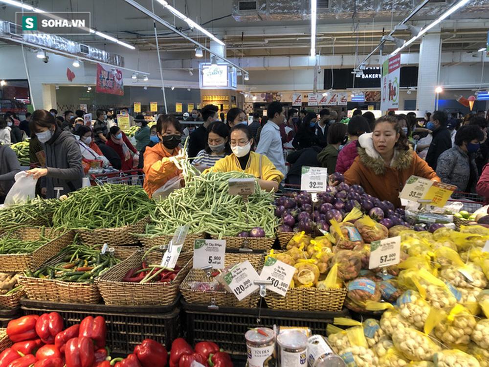 Chợ Châu Long bật Ghen Cô Vy sau tin Hà Nội có ca nhiễm Covid-19 - Ảnh 10.