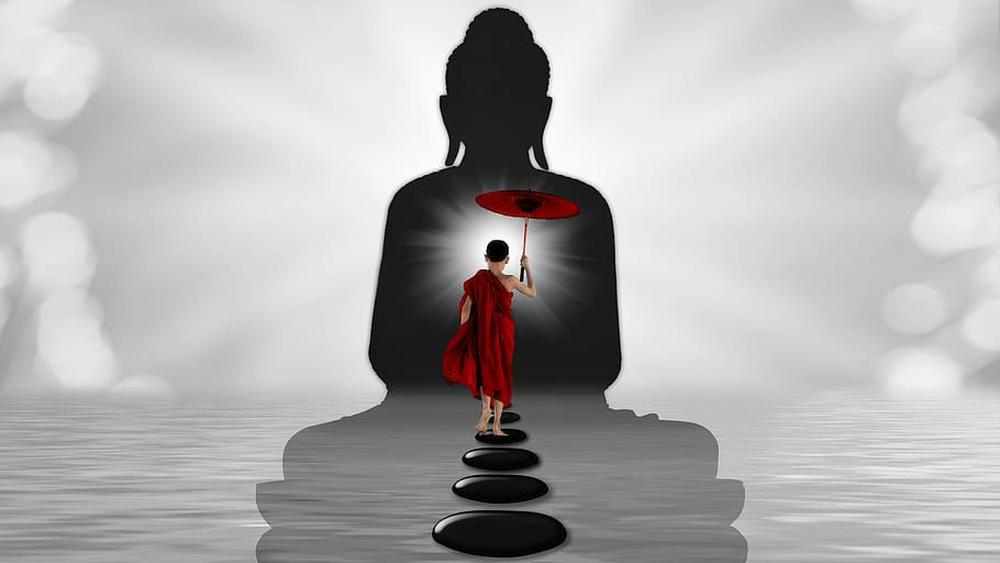 10 bài học từ những lời dạy của Đức Phật: Để không tổn thọ, hãy nhớ kỹ điều số 7 - Ảnh 3.