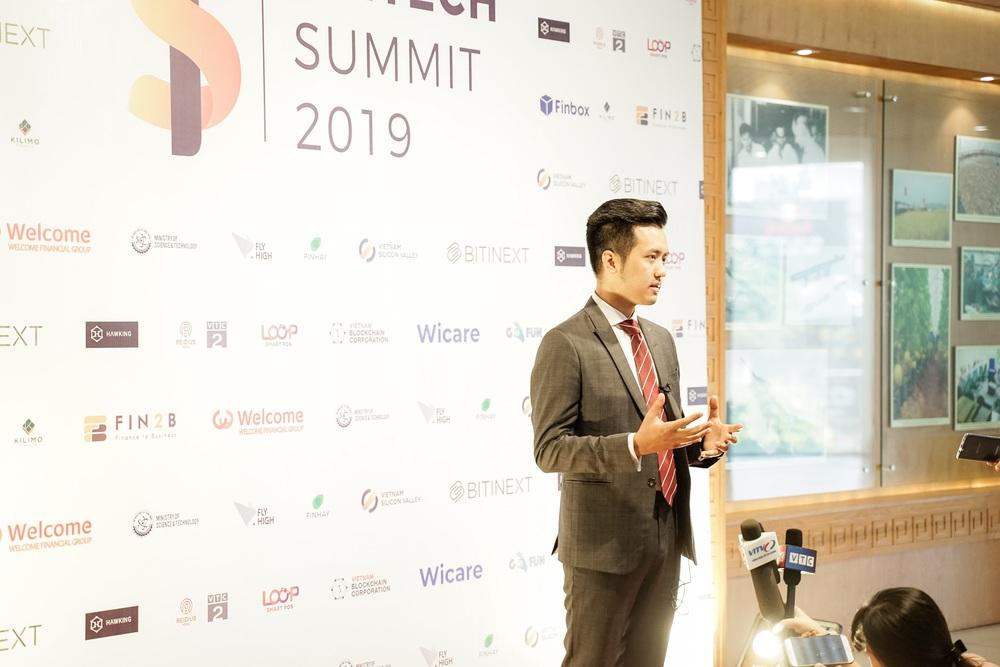 CEO 9X Hàn Ngọc Tuấn Linh: 10 năm nữa công ty tôi sẽ đầu tư mạo hiểm cho startup muốn gây ảnh hưởng toàn cầu - Ảnh 13.