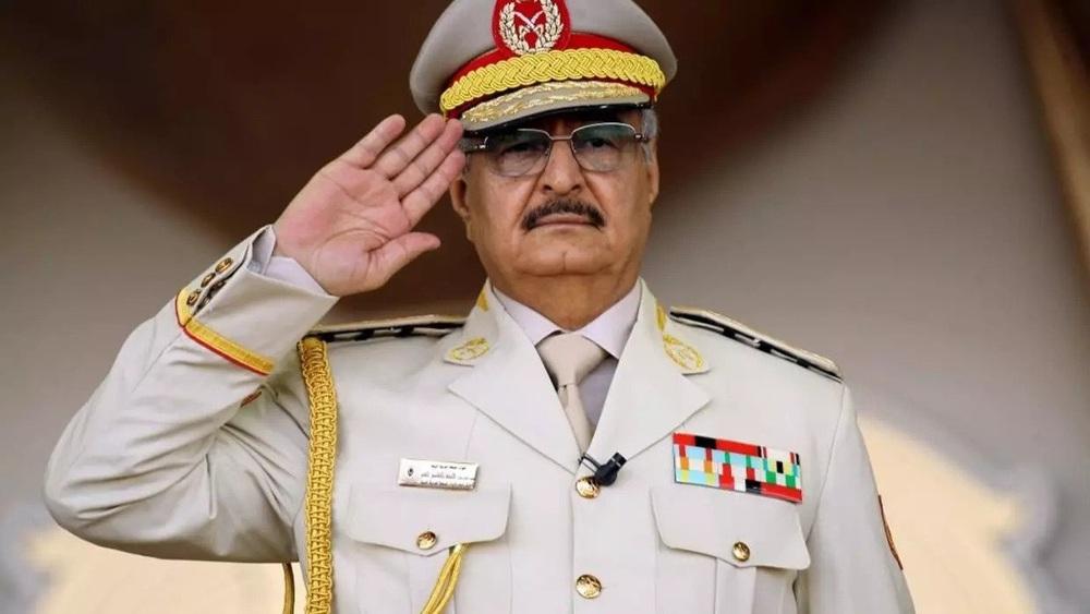 Lính đánh thuê Nga chơi Mỹ một vố đau đớn ở Libya: Quyền lực thực sự thuộc về TT Putin! - Ảnh 1.