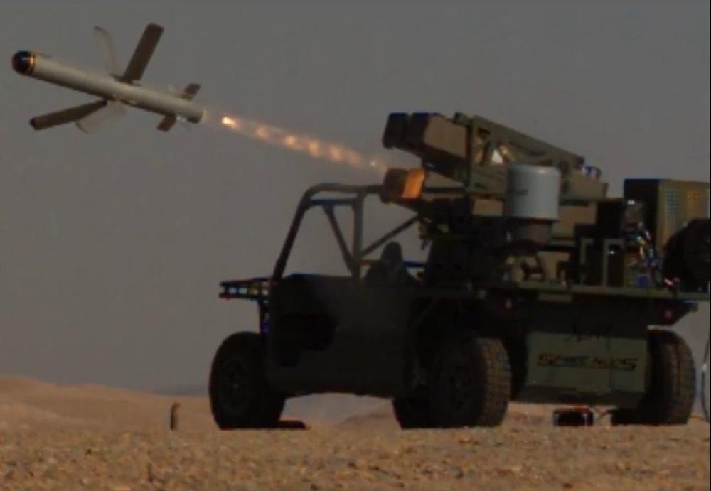 Israel mất trắng công nghệ vũ khí tối tân vào tay Iran: Bí mật lớn từ quả tên lửa xịt? - Ảnh 3.