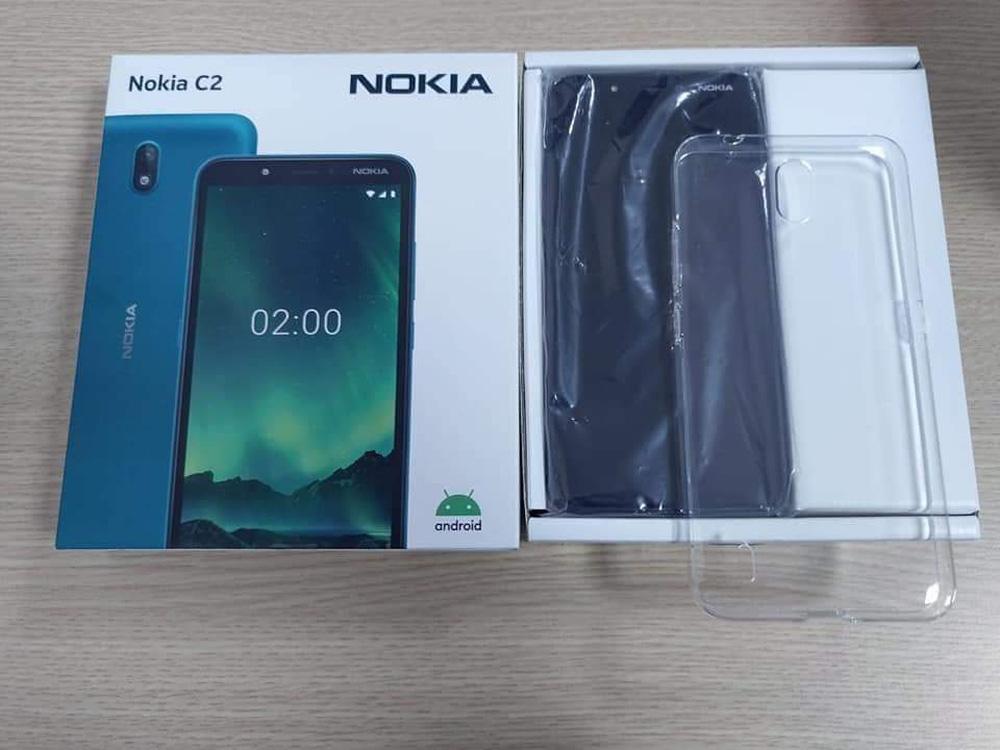 Chạy đua khuyến mại điện thoại 4G siêu rẻ vừa ra mắt của Nokia - Ảnh 1.