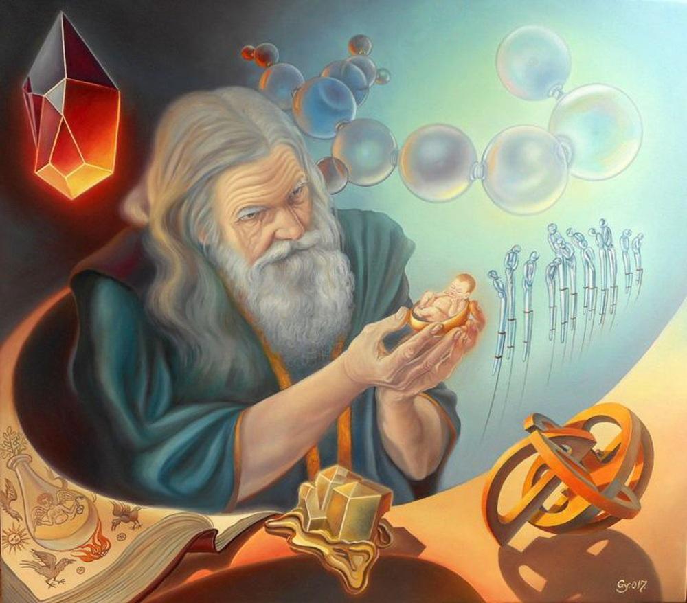 Những giả thuyết khoa học điên rồ nhất lịch sử loài người: Giả thuyết số 3 không tưởng nhất - Ảnh 4.