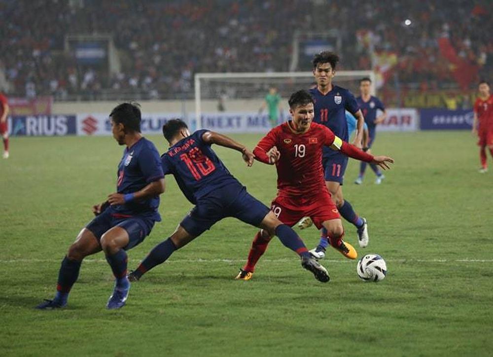 HLV Nguyễn Thành Vinh: Bóng đá Thái Lan đang khủng hoảng trong việc xây dựng lực lượng - Ảnh 1.