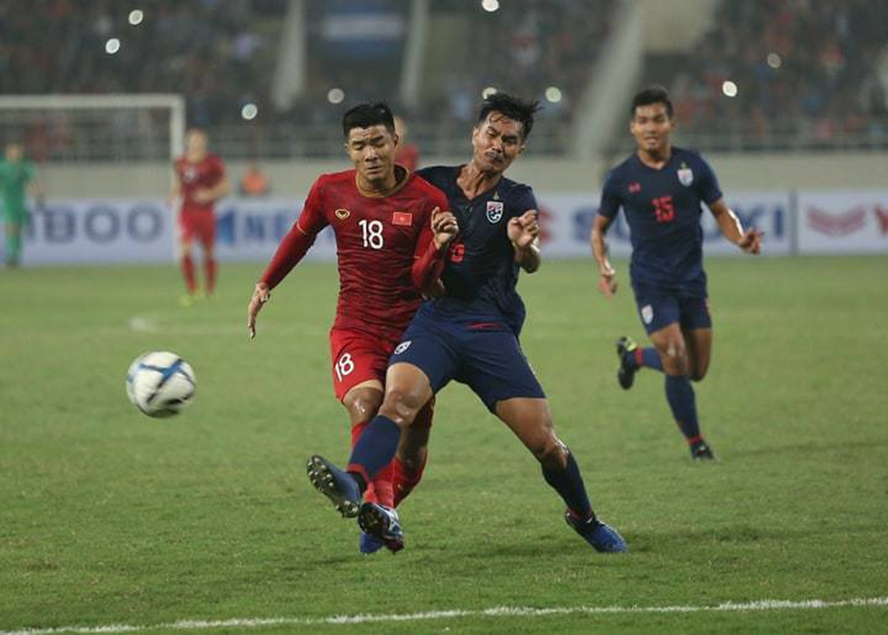 HLV Nguyễn Thành Vinh: Bóng đá Thái Lan đang khủng hoảng trong việc xây dựng lực lượng - Ảnh 2.
